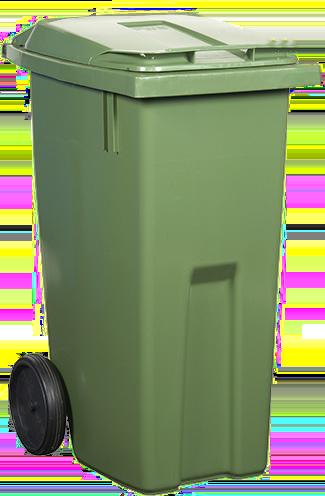 Avfallsbeholdere
